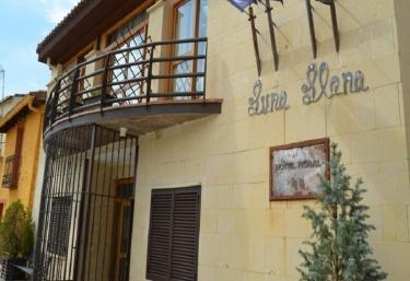 Hotel Rural Luna Llena - Torremocha Del Jarama, Madrid