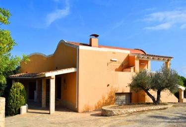 Águila Daurada- Mar y Sol 5 - L' Ametlla De Mar, Tarragona