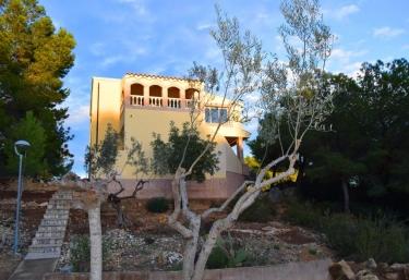 Águila Daurada- Los Pinos - L' Ametlla De Mar, Tarragona