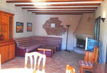 Águila Daurada- La Caseta 7 - L' Ametlla De Mar, Tarragona
