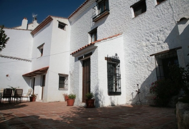 La Casa de enmedio - Olmeda De Las Fuentes, Madrid