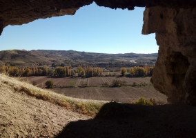 Valle de Tajuña