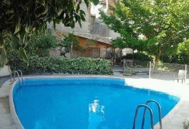 La casa de Abajo - Alborache, Valencia