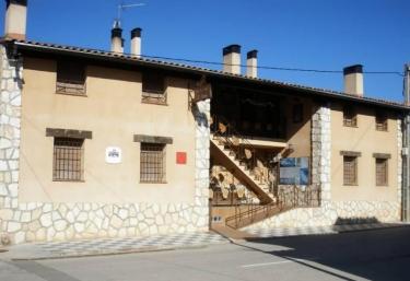 Rurales El Arca - Sotos, Cuenca