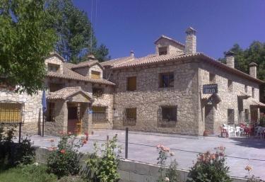 El Señorío de Moya - Los Huertos, Cuenca