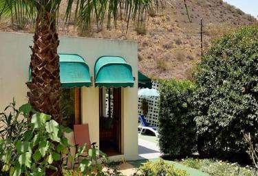Bungalows Sonvida - Todoque, La Palma
