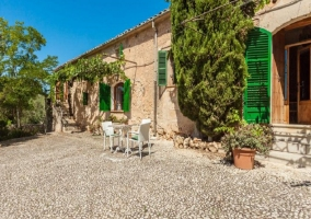 Sa Casa Rotja - Sineu, Mallorca