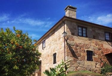 Casal dos Celenis - Caldas De Reis (Casco Urbano), Pontevedra