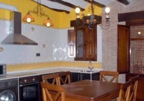 Apartamentos rurales Pajuzo