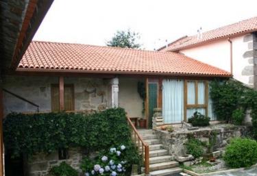 Casa do Fontán - Cotobad (Candean), Pontevedra