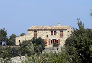 Mas del Salin - Cornudella De Montsant, Tarragona