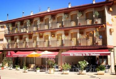 Hotel Castellote - Castellote, Teruel