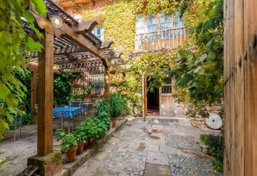 Casa Rural La Yedra - Galve, Teruel