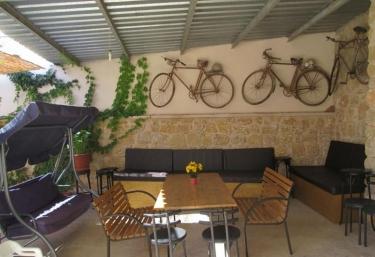 Casa Rural Javier - Valmuel, Teruel