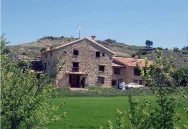 Casa rural La Venta - Cedrillas, Teruel