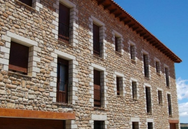 Apartamentos Benages Chiva - Puertomingalvo, Teruel
