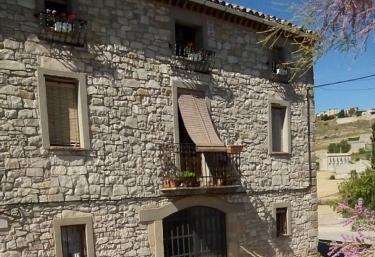 Ca l' Anglés - Fores, Tarragona