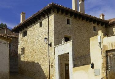 Hotel Casa Valero - Jarque De La Val, Teruel