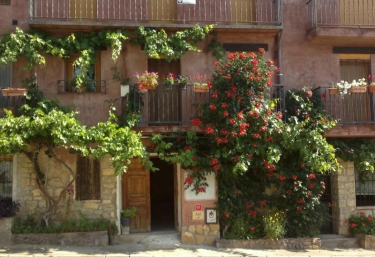 Casa Josefina - Gea De Albarracin, Teruel
