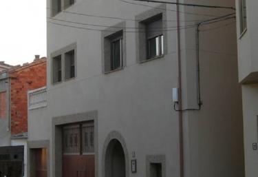 Casa Rural María Teresa - Ejulve, Teruel