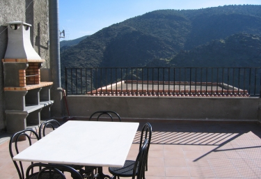 Casa El Cerrillo Abrural 2 - Abrucena, Almería