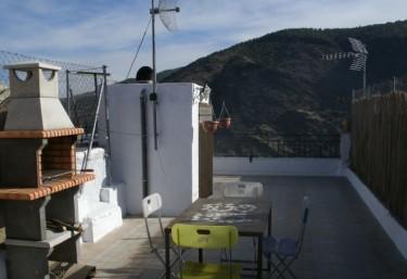 La Solé - Abrucena, Almería