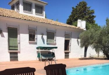 Casería San José - Baeza, Jaén