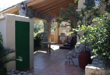 Casa El Lago - Anna, Valencia