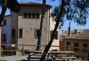 Ca la Trini Picotxa - Montblanc, Tarragona
