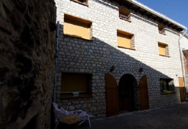 Casa Sierra de Albarracín - Terriente, Teruel