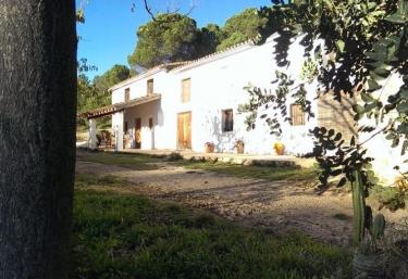 La Cañada del Flaco - Chella, Valencia