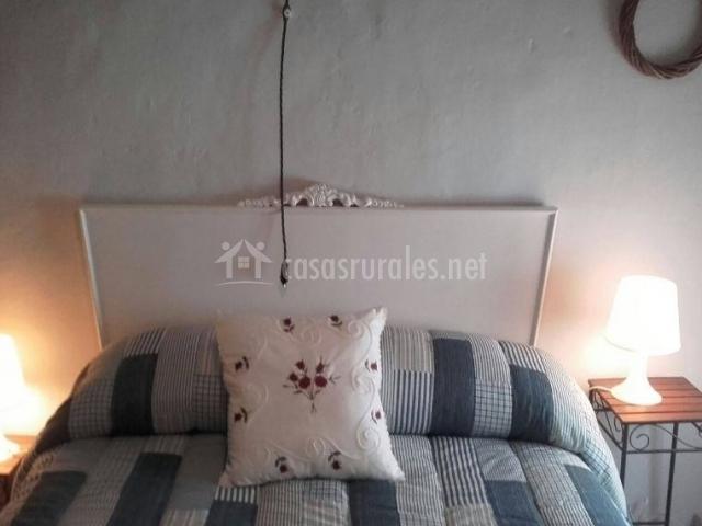 Casa elina en lucena del cid castell n - Cojines cama matrimonio ...