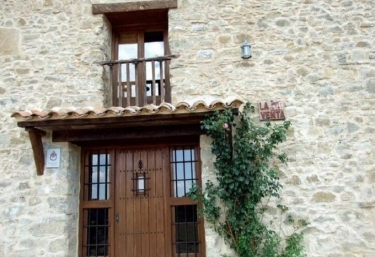 Casa Rural Masia La Venta - Cedrillas, Teruel