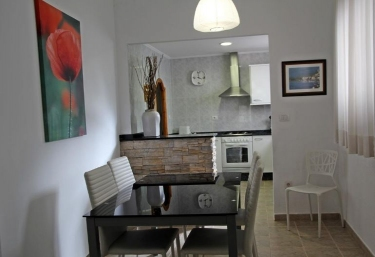 Casa Nela - Torres torres, Valencia