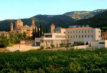 Hostatgeria - Vimbodi, Tarragona