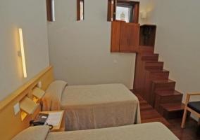Habitación II