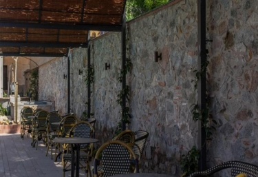Hotel Sant Jordi - Montbrio Del Camp, Tarragona