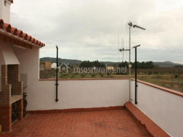 Casa daniel en benlloch castell n - Casa rural daniel ...