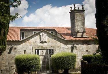 Turismo rural As Casas - Viana (San Pedro), Lugo