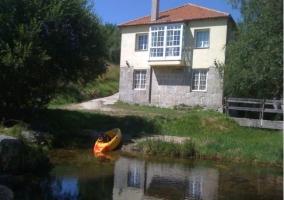Casa Molino