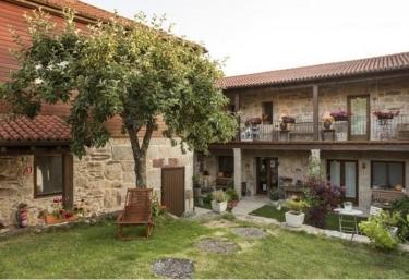 Casa Ramirás - O Viso (Ourense), Orense