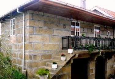 Casa dos Pulidos - Vilariño (Merca, A), Orense