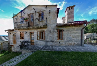 Casa da Solaina - Carballeda De Avia, Orense