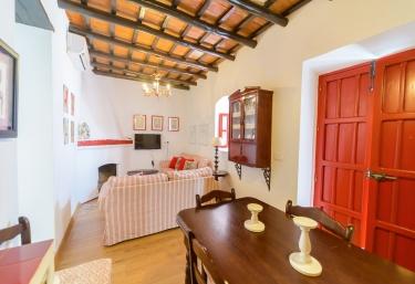 Casa SPA La Fredeswinda - Peñaflor, Sevilla