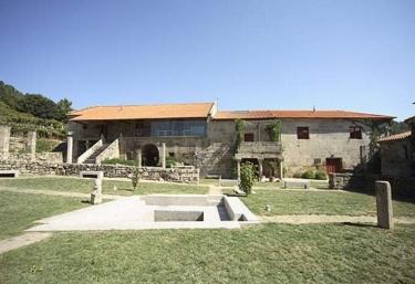 Casa Rectoral - Boboras, Orense