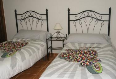 Apartamentos Hermanas Montolio - Valbona, Teruel