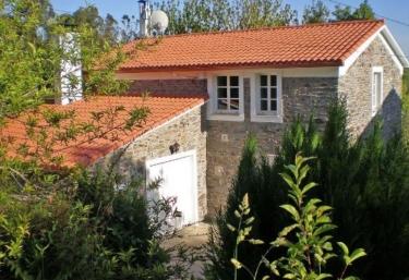 Villa Caldeviñas- El olivo - Perbes (San Pedro), A Coruña