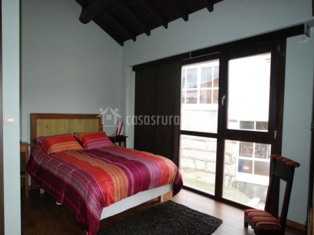 A palleira do solveira en maceda orense - Colchas dormitorio matrimonio ...
