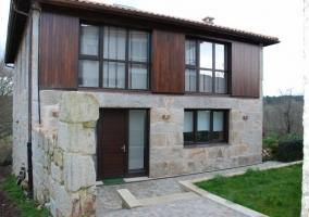 A Palleira do Solveira - Maceda, Ourense