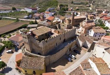 Castillo de Grisel - Grisel, Zaragoza
